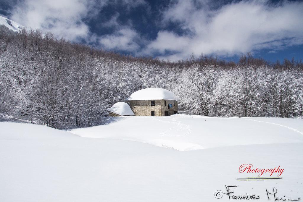 Photo №1 of Monte Cervati