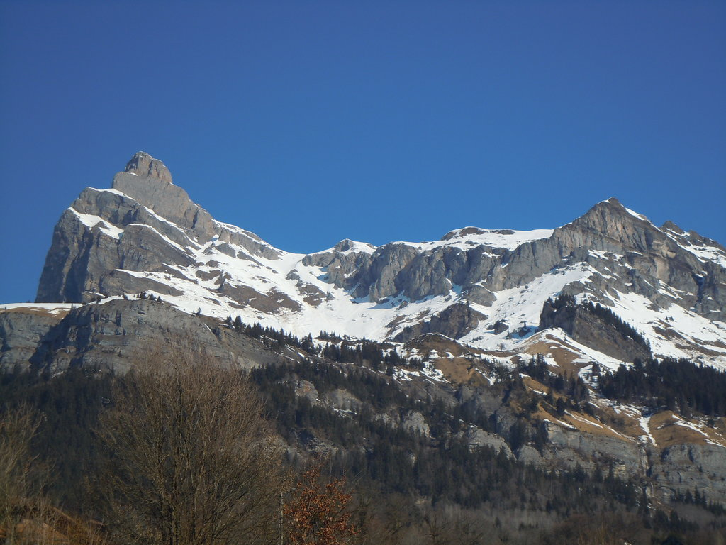 Photo №1 of Aiguille Rouge