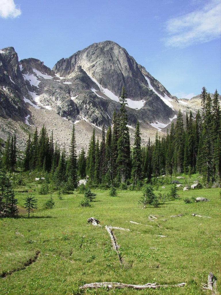 Photo №1 of Dunn Peak