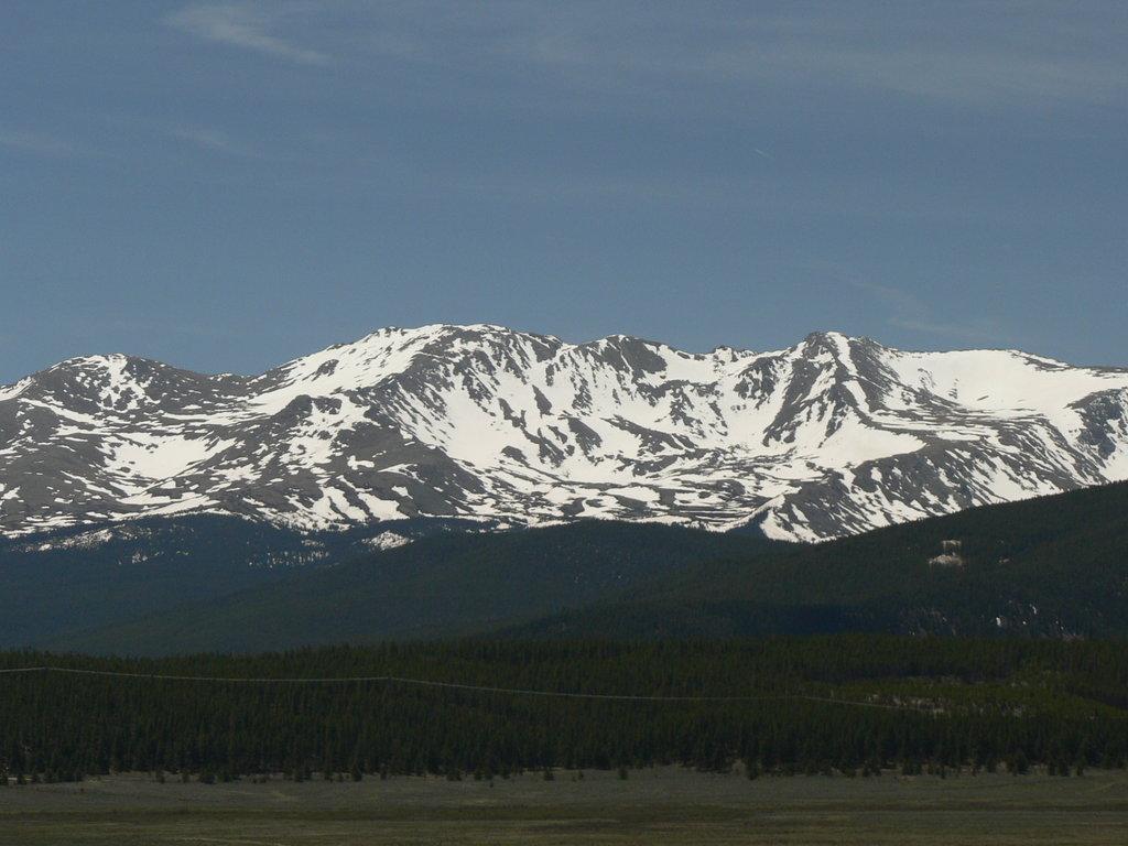 Photo №1 of Mount Massive