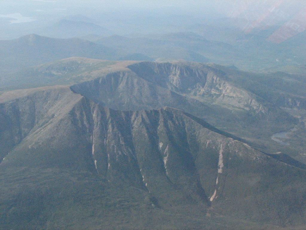 Photo №1 of Mount Katahdin