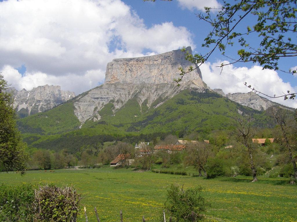 Photo №4 of Mont Aiguille