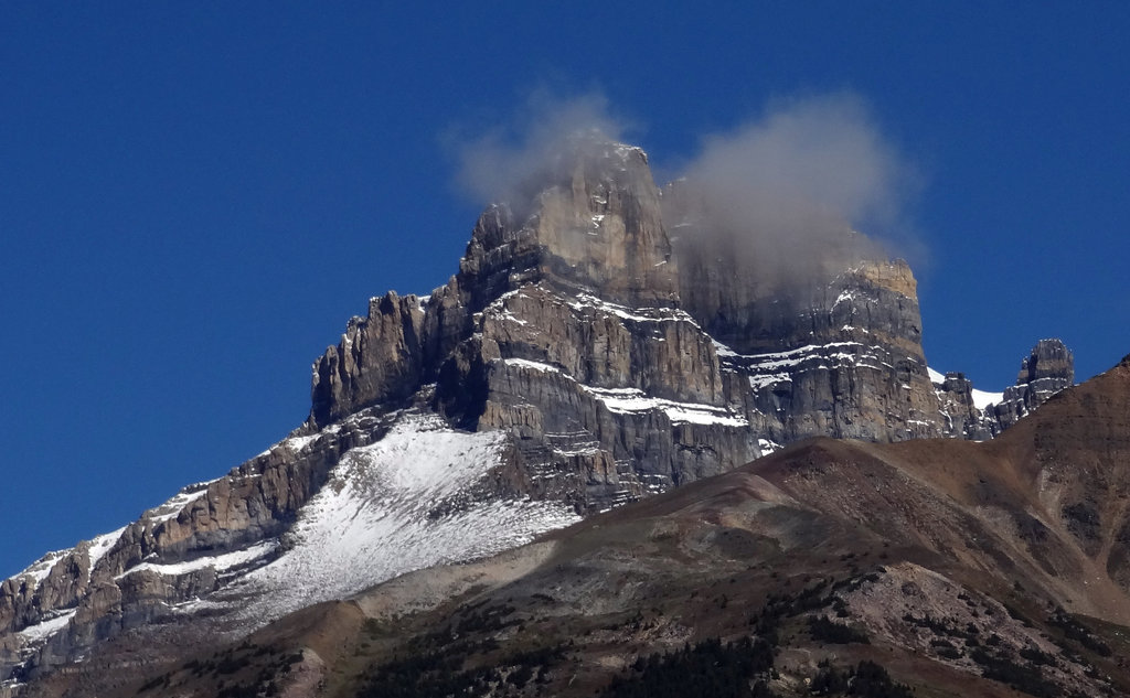Photo №1 of Mount Hector