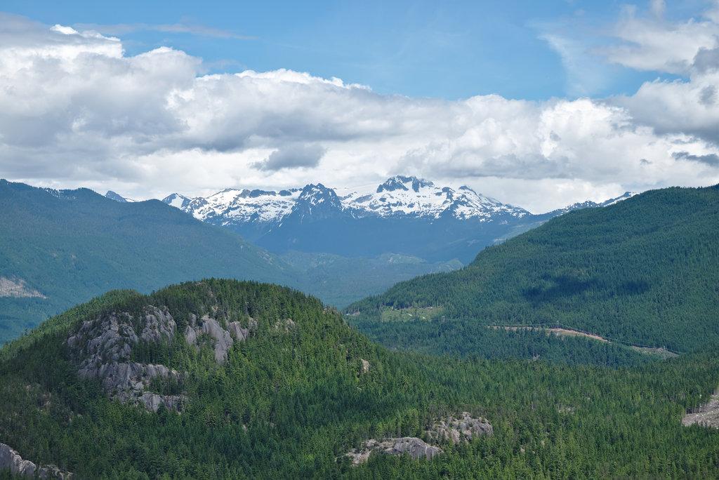 Photo №1 of Mamquam Mountain