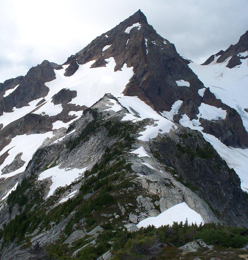 Photo №1 of Foley Peak