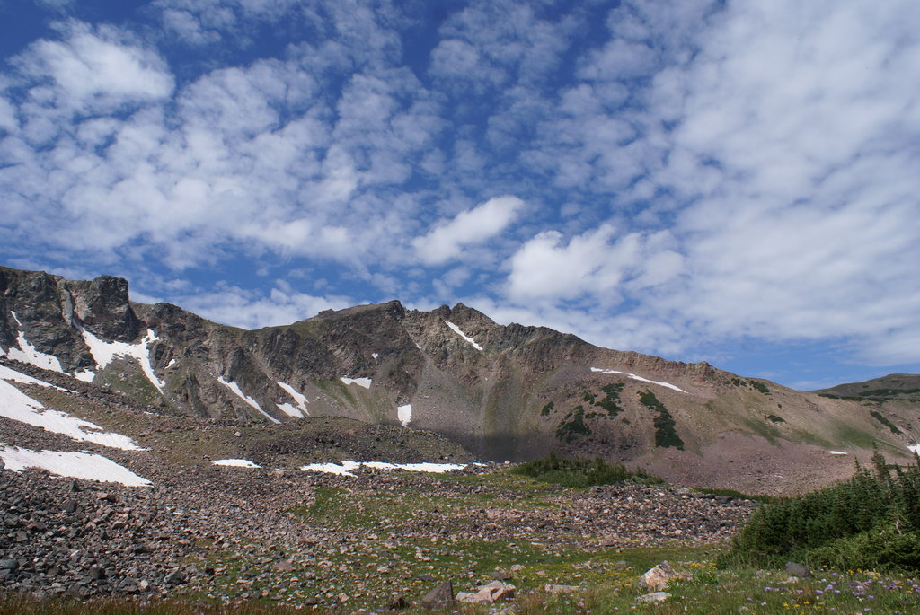 Photo №1 of Mount Zirkel