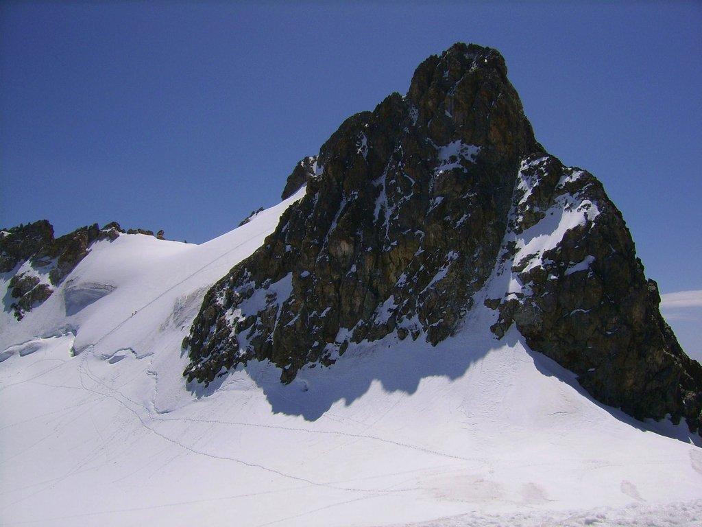 Photo №1 of Pic de la Grave