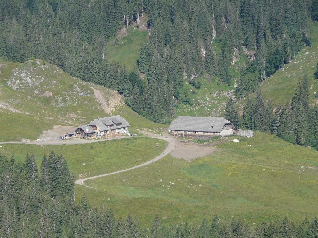 Photo №1 of Straniger Kopf / Monte Cordin