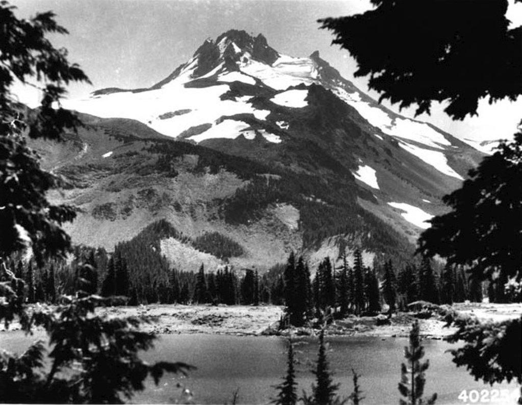 Photo №3 of Mount Jefferson
