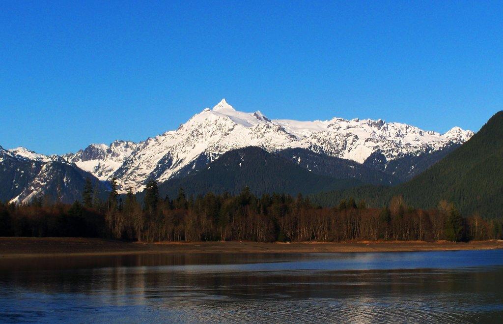 Photo №1 of Mount Shuksan