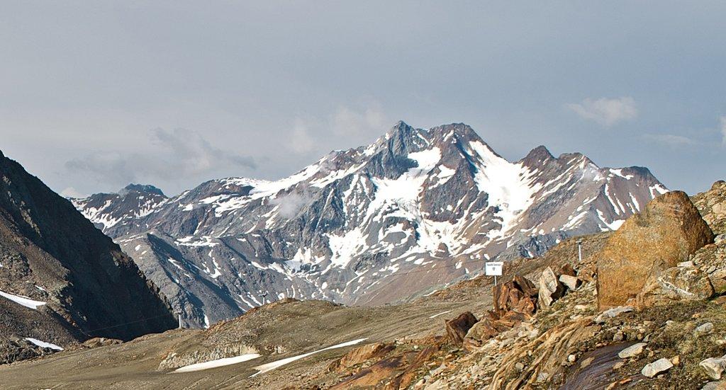 Photo №1 of Lagaunspitze
