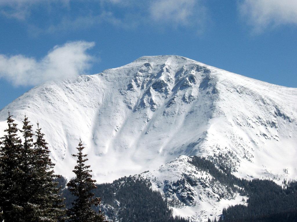 Photo №1 of Parry Peak