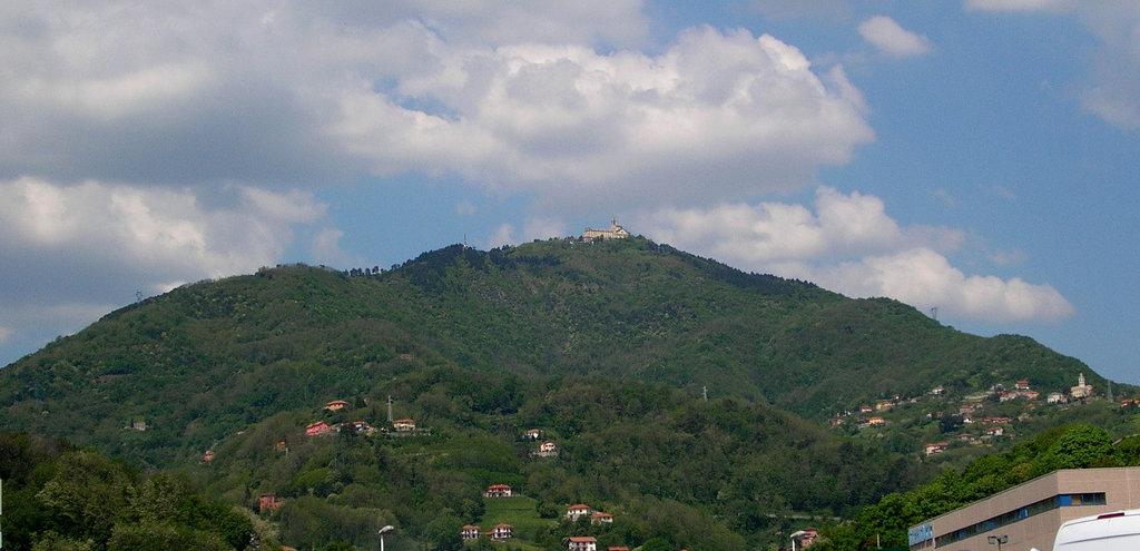 Photo №1 of Monte Figogna