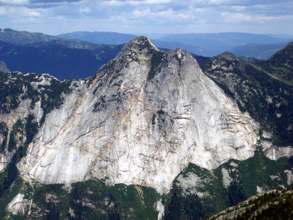 Photo №1 of Nak Peak