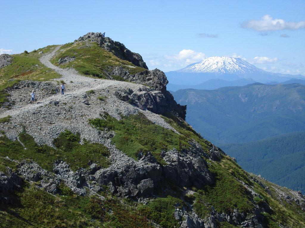 Photo №1 of Silver Star Mountain