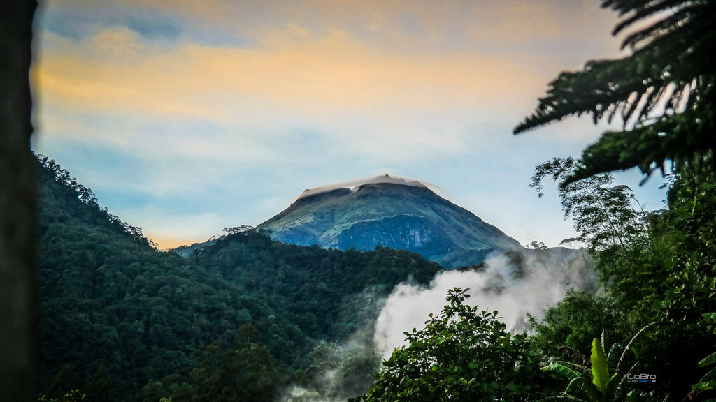 Photo №1 of Mount Apo