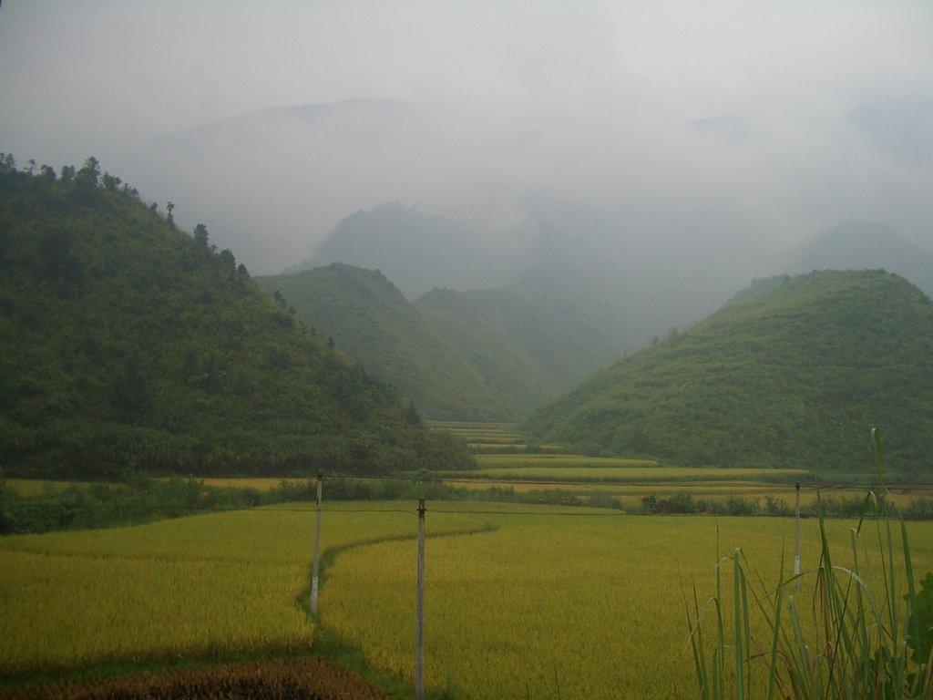 Photo №1 of Mount Mufu