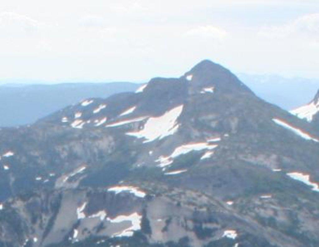 Photo №1 of Jim Kelly Peak