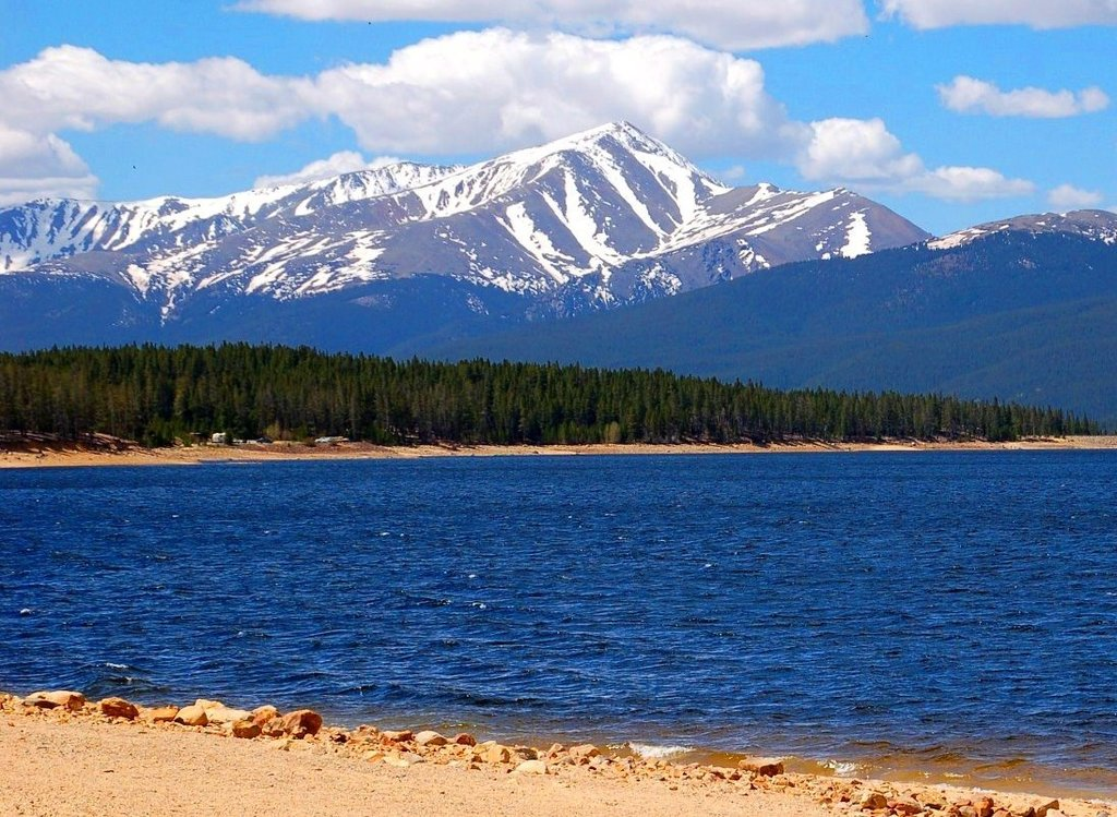 Photo №1 of Mount Elbert