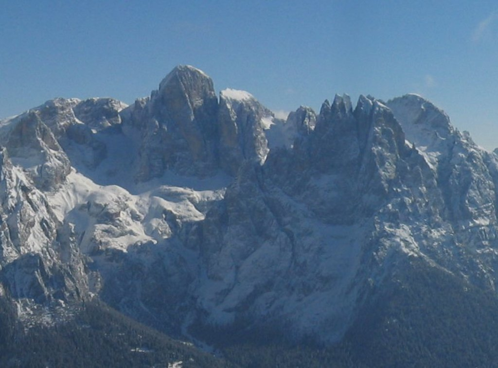 Photo №2 of Pala di San Martino
