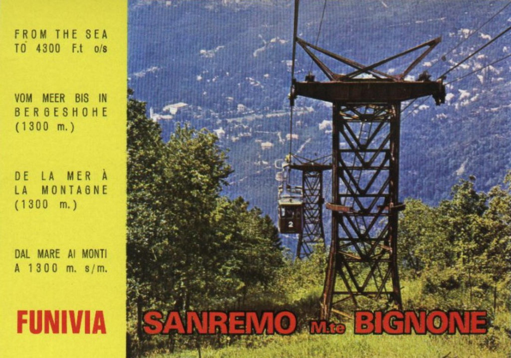 Photo №1 of Monte Bignone