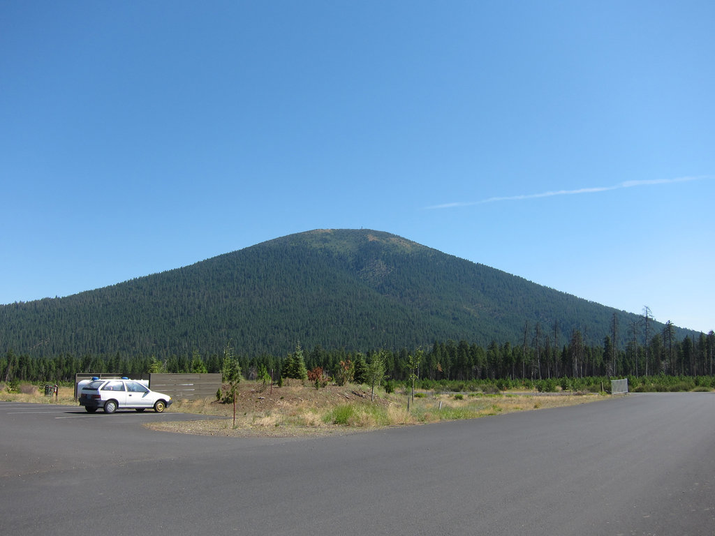 Photo №1 of Black Butte