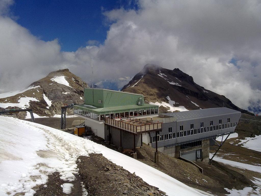 Photo №1 of Mont Bonvin