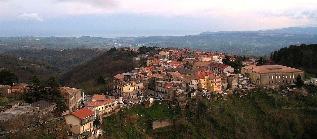 Photo №1 of Monte Tiriolo