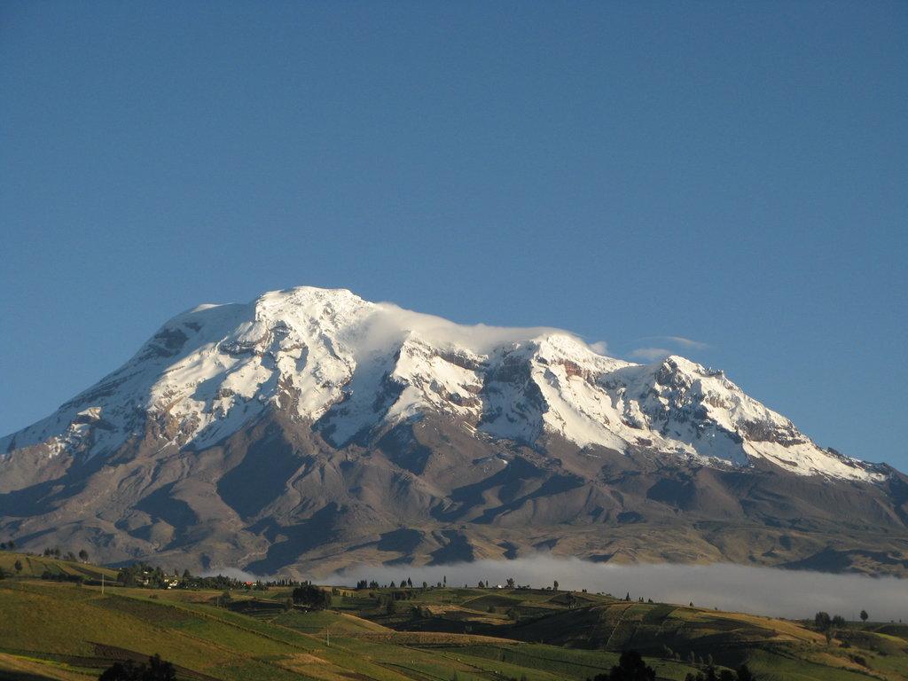 Photo №2 of Chimborazo