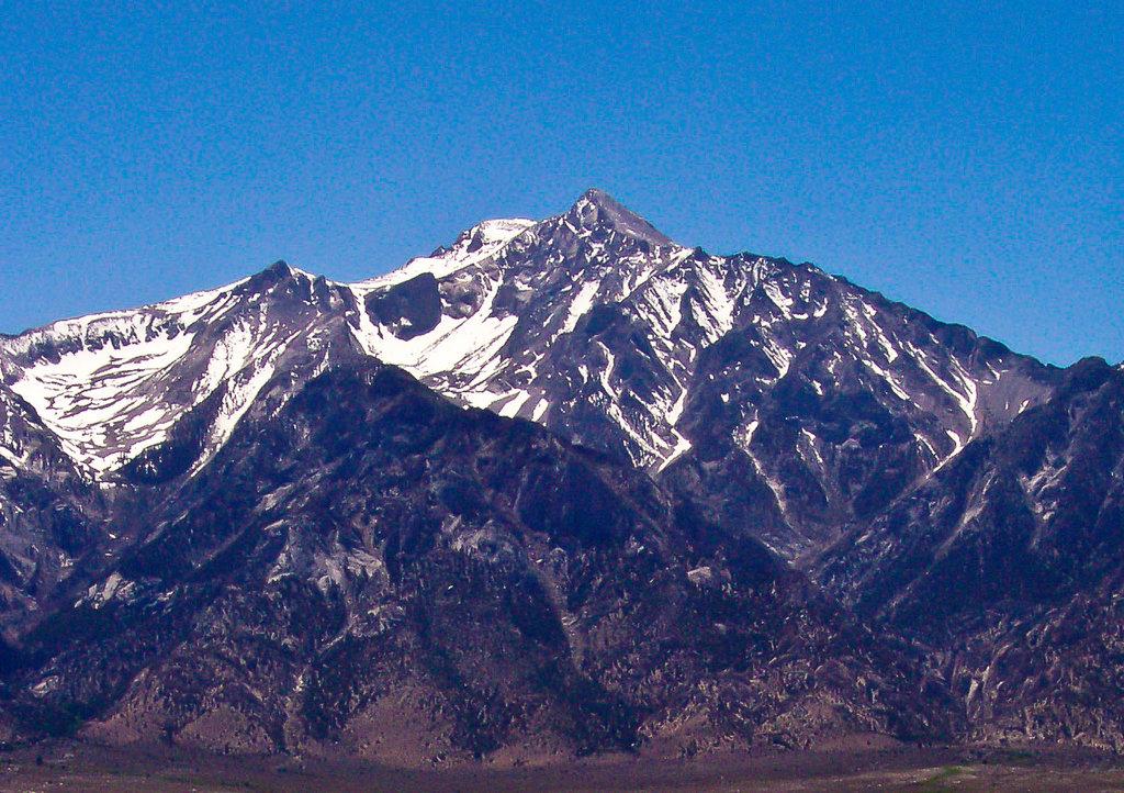 Photo №1 of Mount Williamson