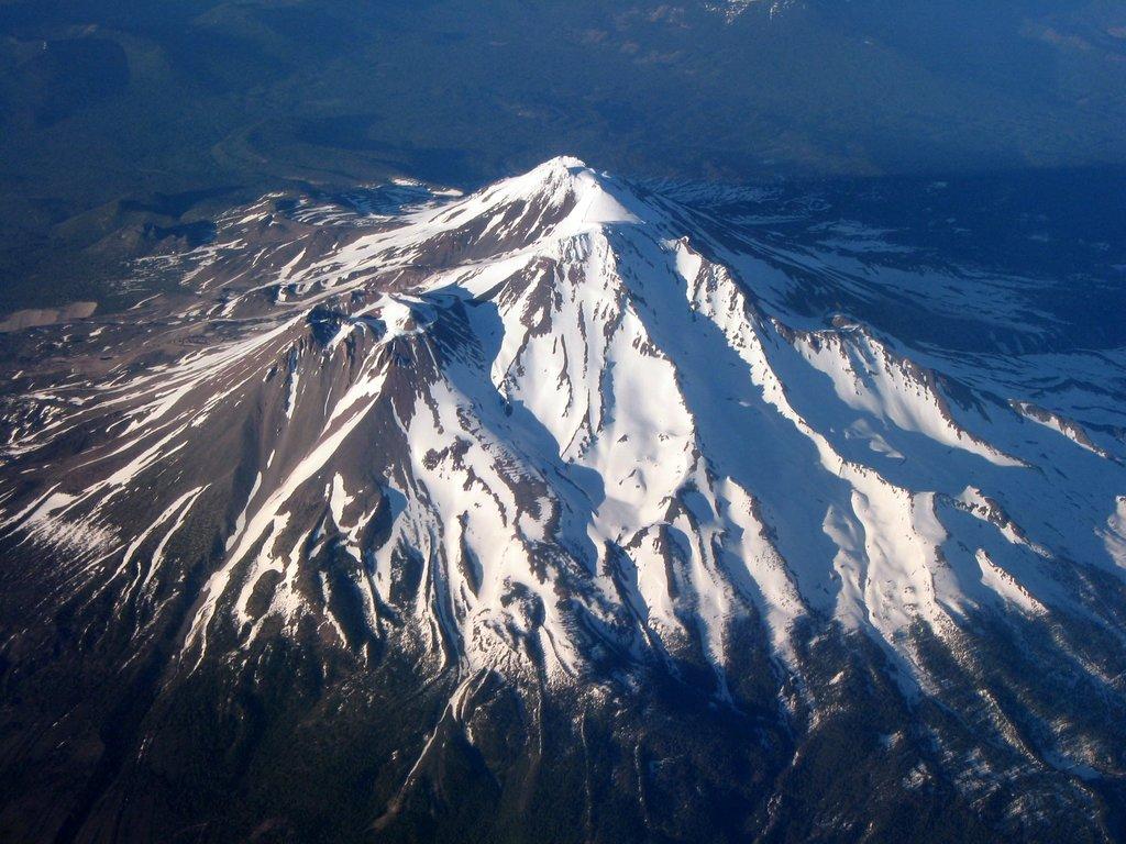 Photo №1 of Mount Shasta