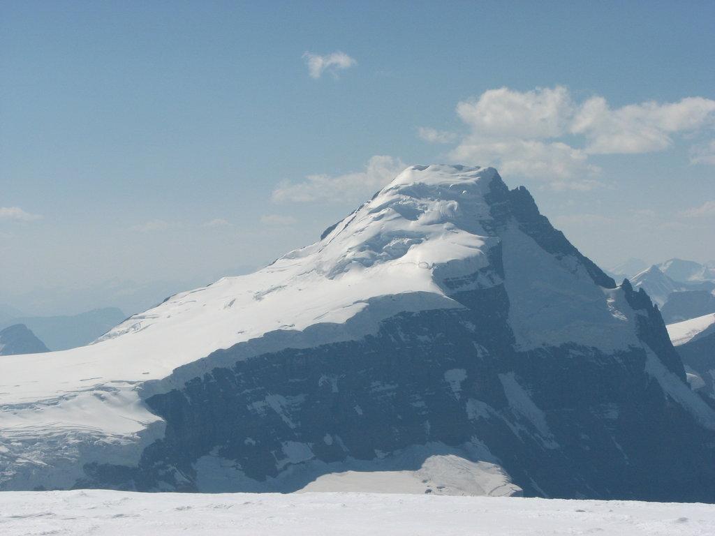 Photo №1 of Mount Columbia