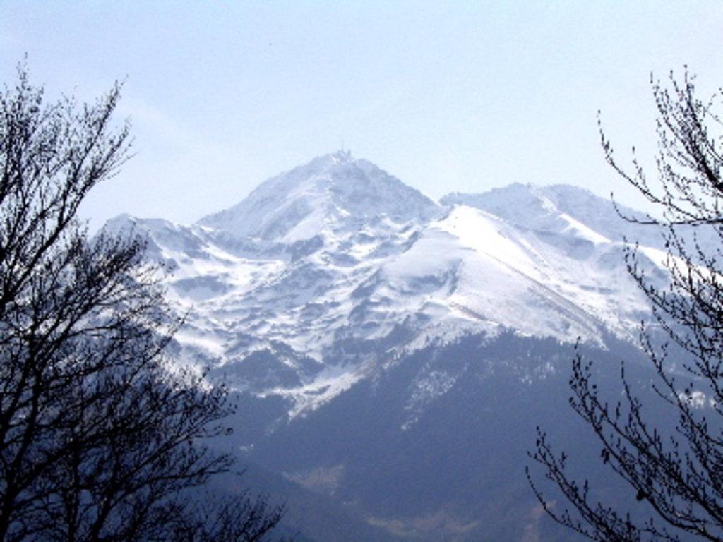 Photo №1 of Pic du Midi de Bigorre