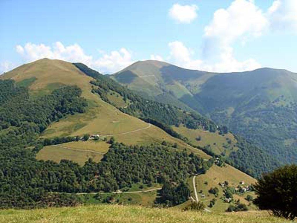 Photo №1 of Monte Galbiga