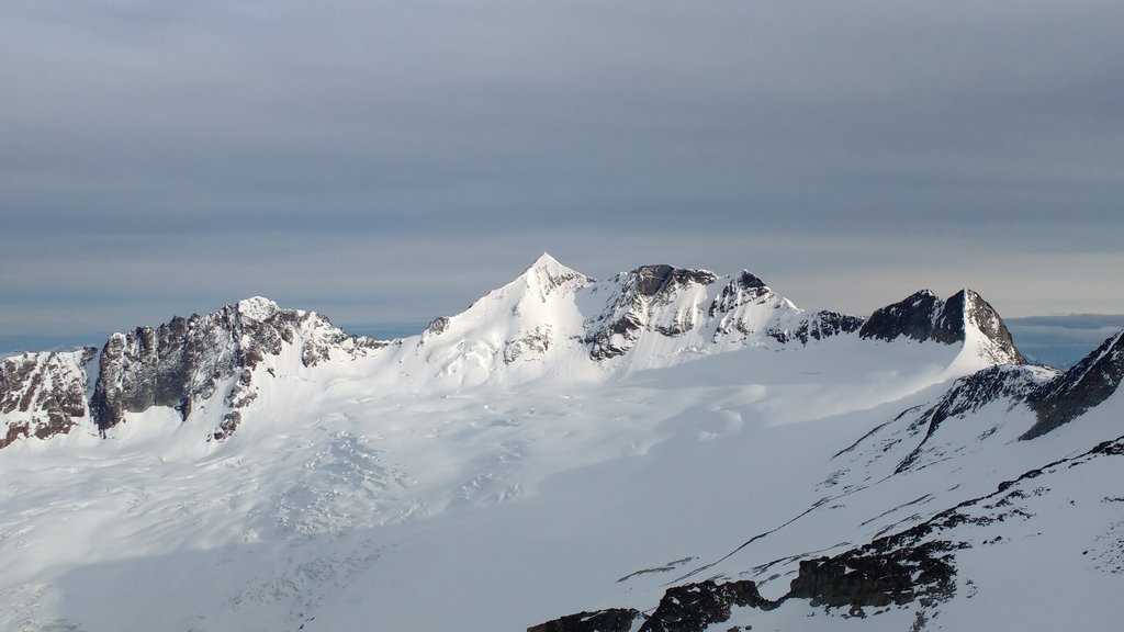 Photo №1 of Mount Priestley