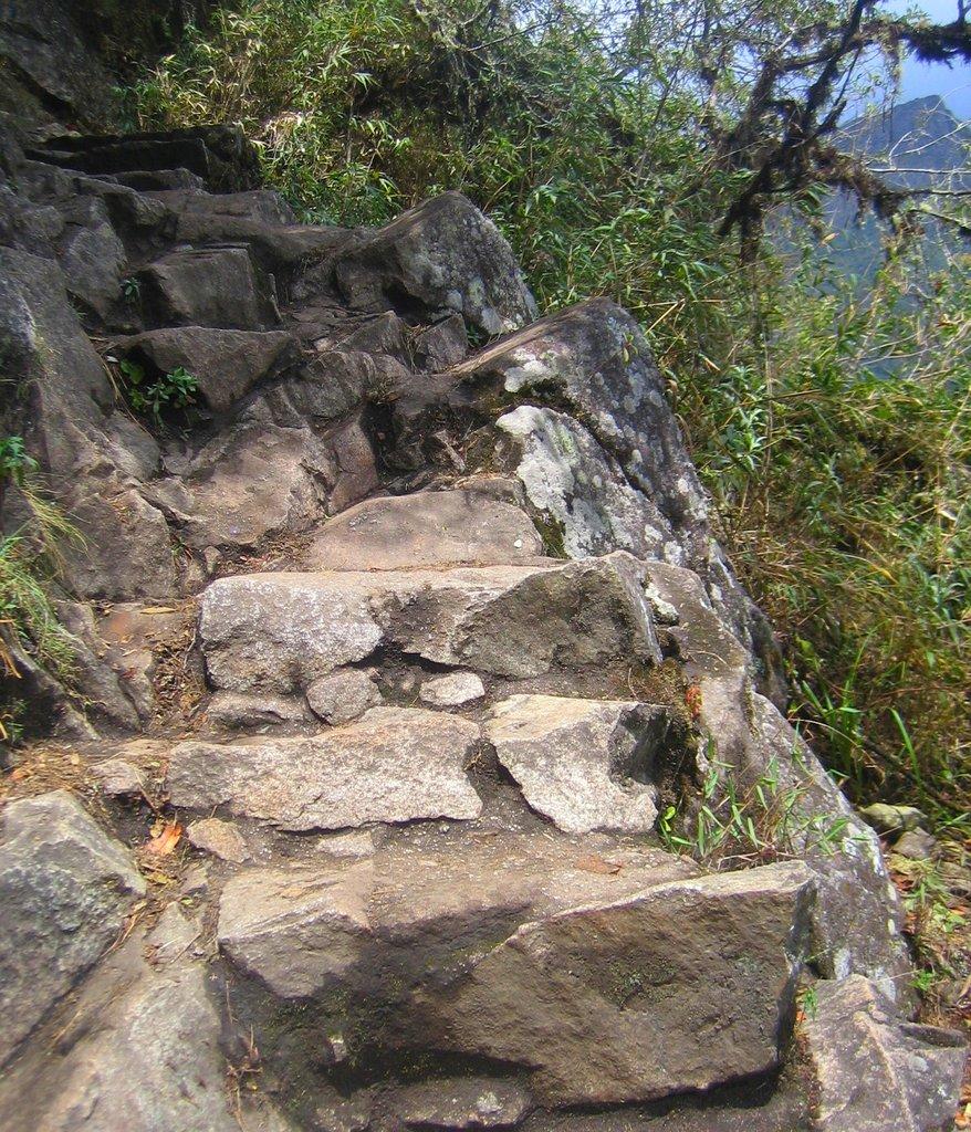 Photo №3 of Huayna Picchu