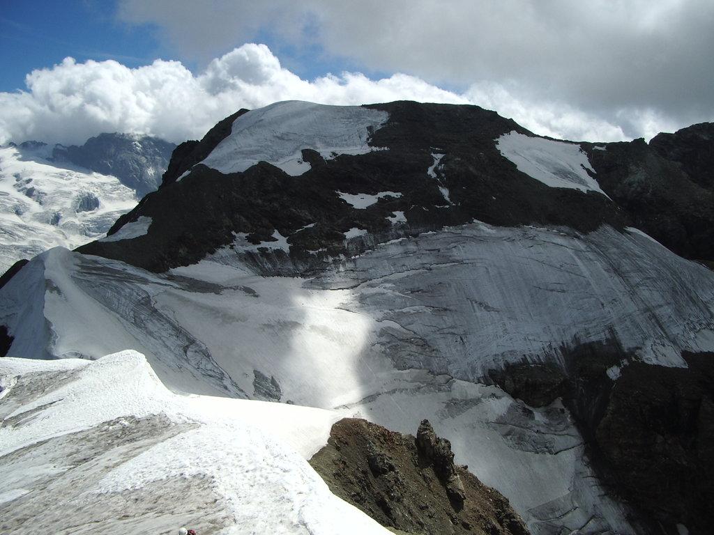 Photo №1 of Mont Brûlé