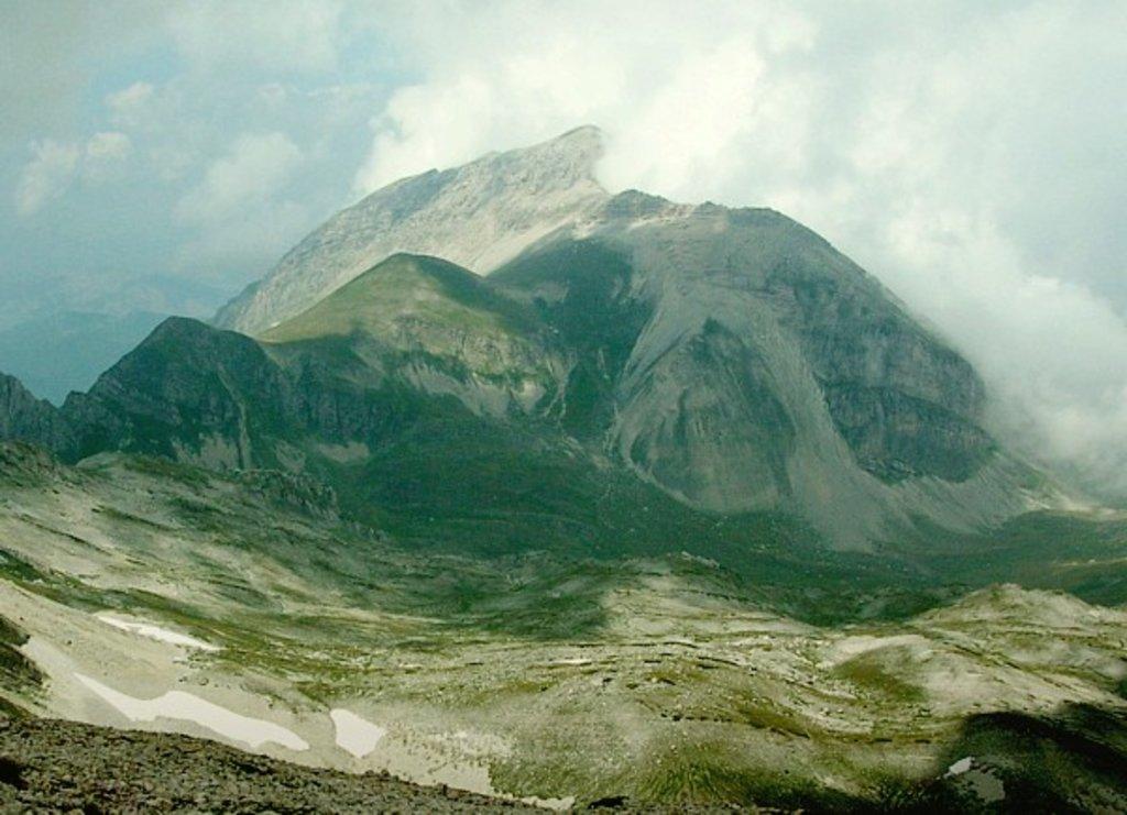 Photo №1 of Monte Corvo
