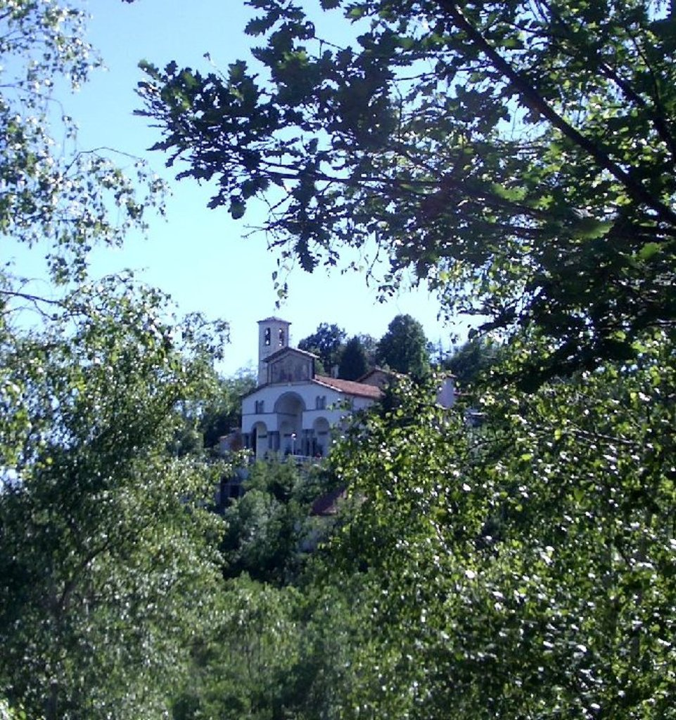 Photo №1 of Sacro Monte di Belmonte