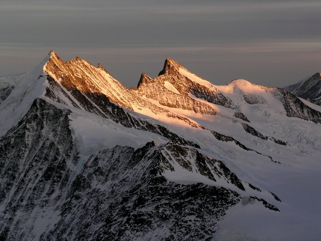Photo №3 of Grosses Grünhorn