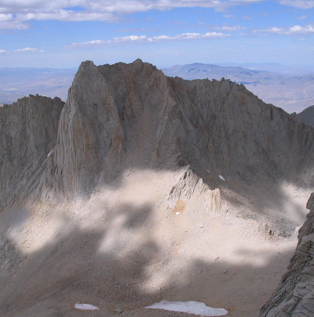 Photo №1 of Mount Russell