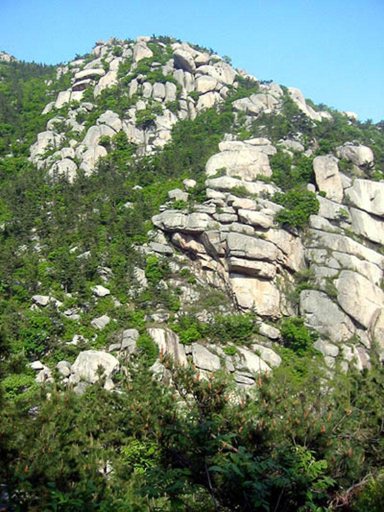 Photo №1 of Mount Lao