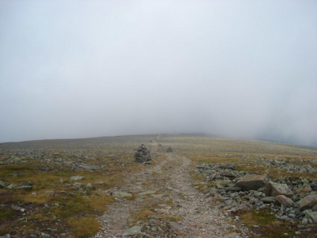 Photo №1 of Mont Jacques-Cartier