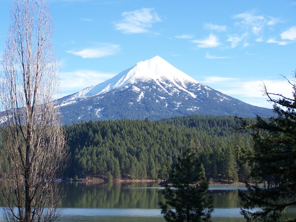 Photo №1 of Mount McLoughlin