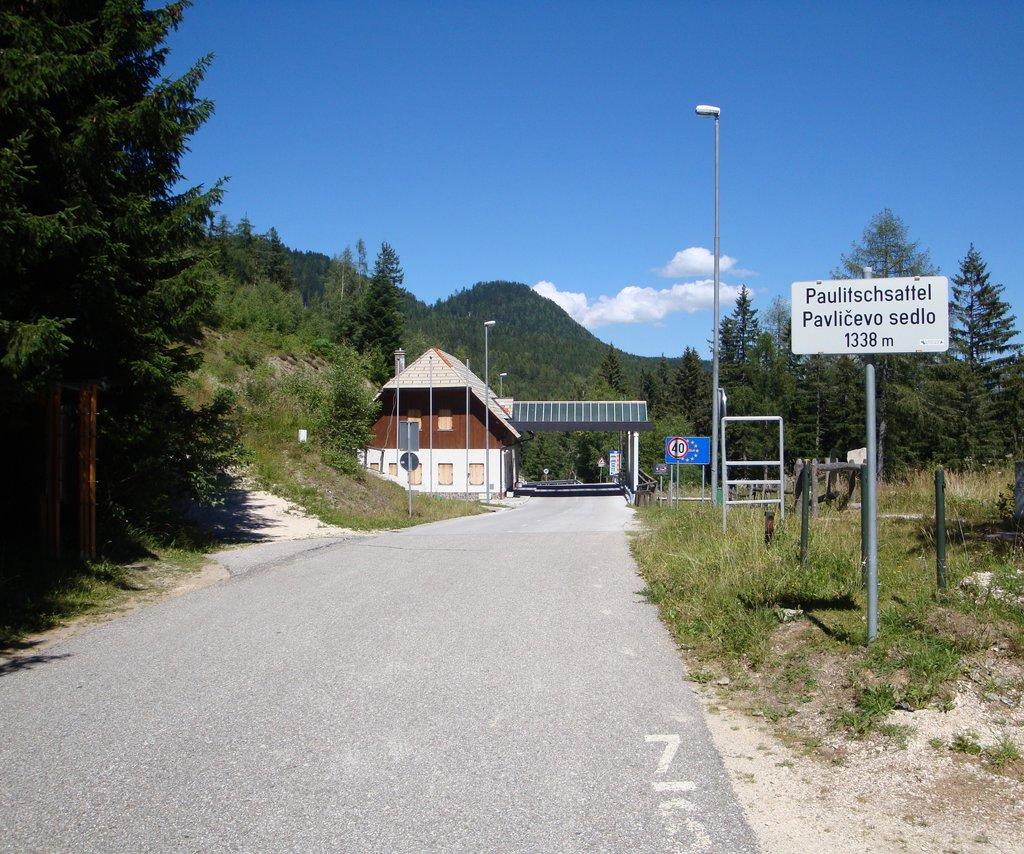 Photo №1 of Paulitschwand