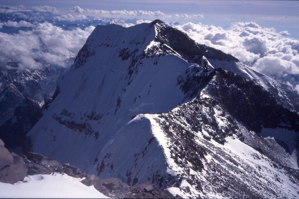 Photo №4 of Cerro Aconcagua