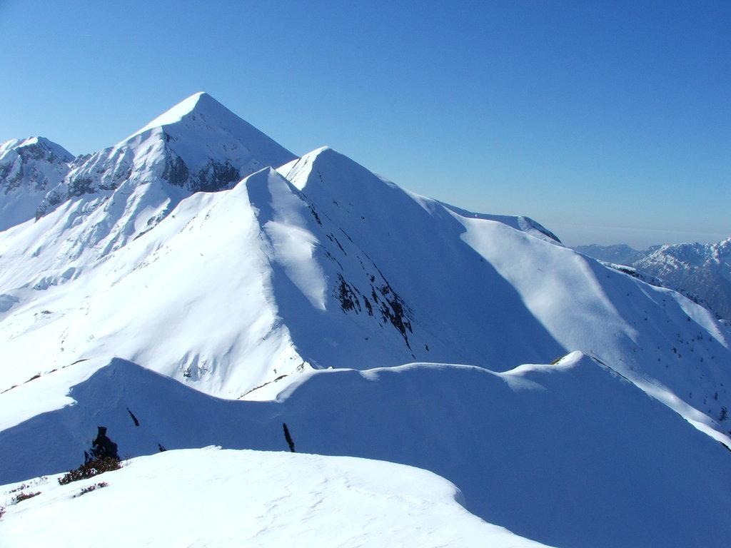Photo №1 of Monte Cavallo