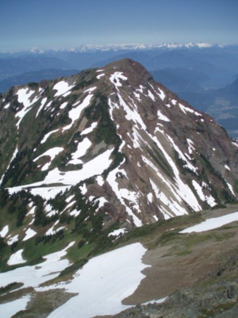 Photo №1 of Cheam Peak