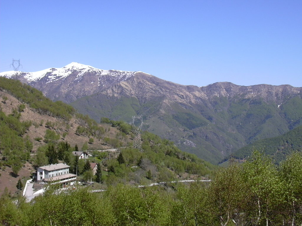 Photo №1 of Monte Tamaro