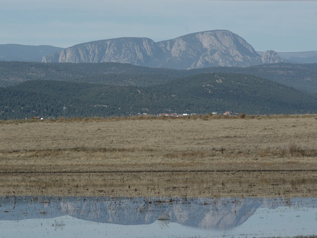 Photo №1 of Hermit Peak
